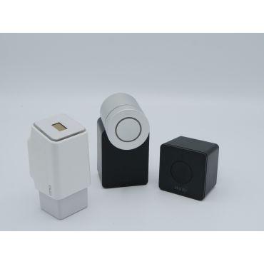 NUKI Fingerprint-Set - mit ekey UNO