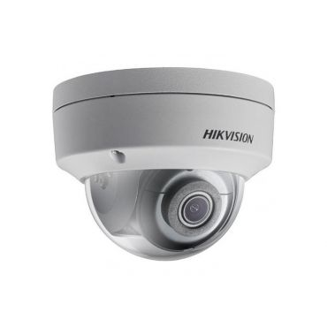 4 MP Outdoor EXIR WDR IR MiniDome-Kamera