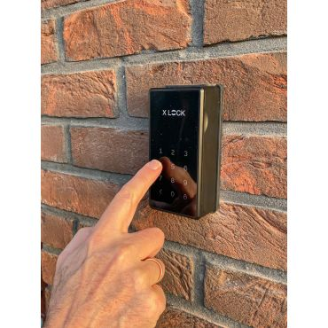 XLock-Smartbox