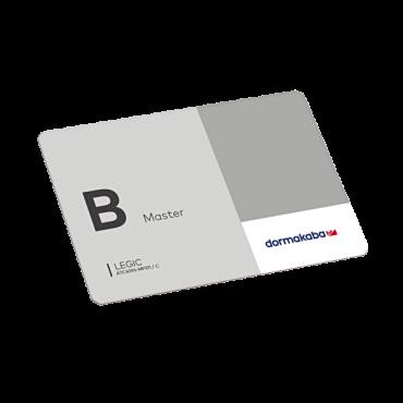 evolo SMART Master B Karte