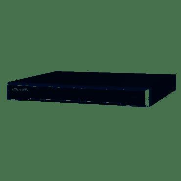 Netzwerk Video Recorder 8 Kanal
