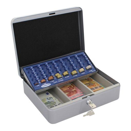 Rottner Geldzählkassette Euro 1