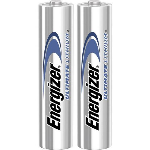 Energizer Lithium Ultimate Micro AAA
