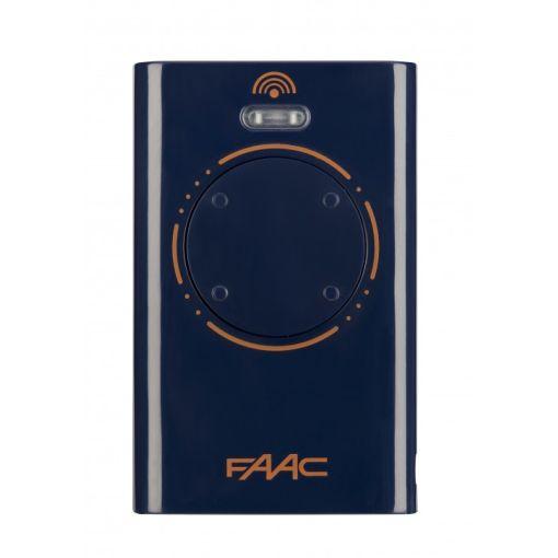 FAAC Handsender 868 Mhz, 2 Kanal
