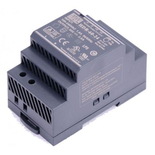 2-Draht Intercom 2.0 - Netzteil - DS-KAW-2N