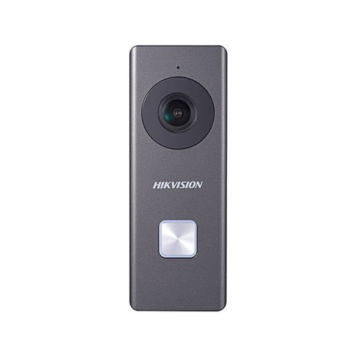 WLAN Türklingel mit Video-Gegensprechfunkt - DS-KB403-WIP