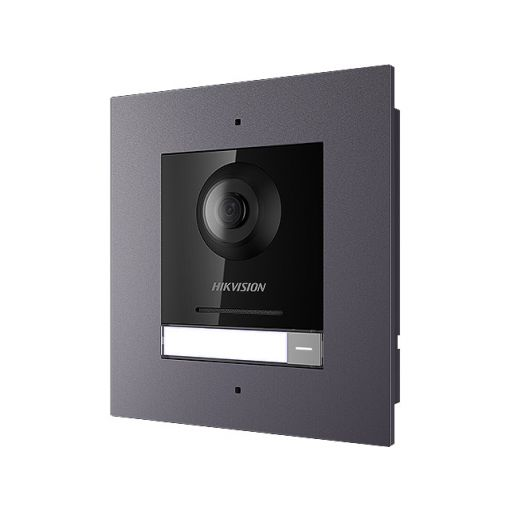 IP Intercom 2.0 Video-Gegensprechstellenmodulmit - DS-KD8003-IME1/FLUSH