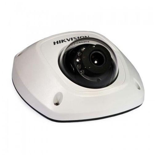 4.0MP IR WDR IP-Mini-Dome-Kamera