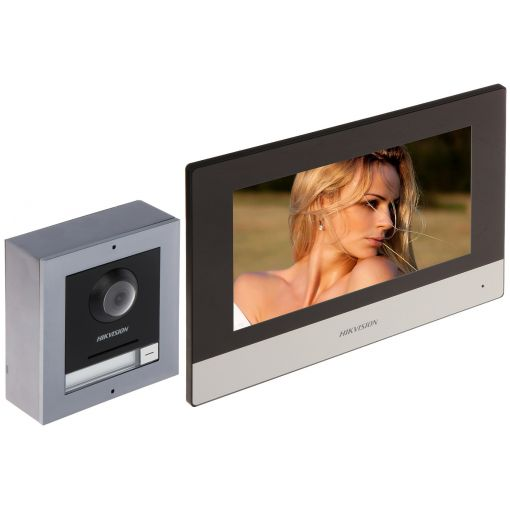 IP Intercom 2.0 Video-Gegensprechanlage - DS-KIS602