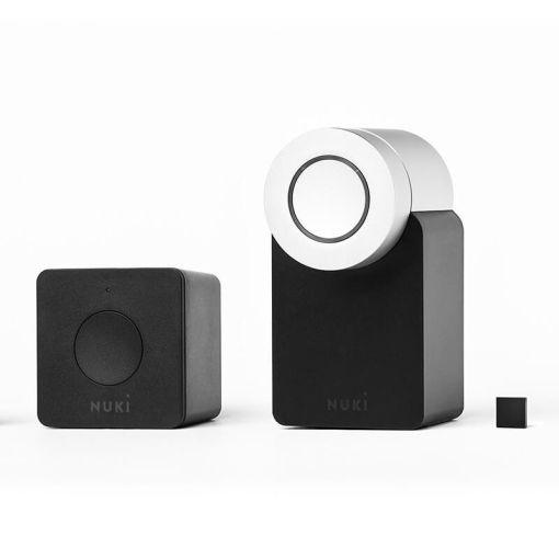 NUKI Combo 2.0-STARTER-SET zum Aktionspreis