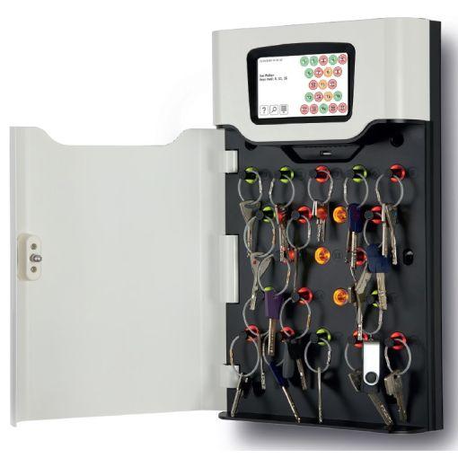 Schlüsselmanagement System TRAKA 21
