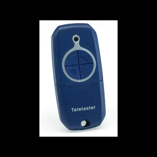 Teletaster IRP 4-Kanal-Handsender
