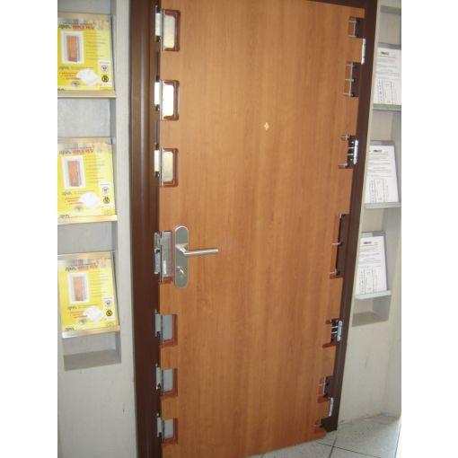 RIHA Sicherheitstüre Brillant 76mm, Wohnungseingang RC4, WK4