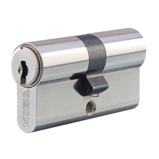 dormakaba Expert Plus Doppelzylinder mit 3 Schlüssel
